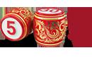 Тиражные таблицы Русское лото